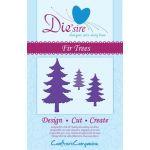 cc fir trees